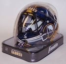 Buffalo Sabres Franklin Sports NHL Mini Goalie Mask