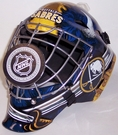 Buffalo Sabres NHL Full Size Youth Goalie Mask
