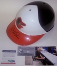 Cal Ripken Jr. - Rawlings - Autographed Full Size Authentic Batting Helmet - Baltimore Orioles - PSA/DNA