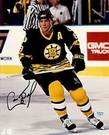 Cam Neely - Boston Bruins - Autograph Signing March 17th, 2019
