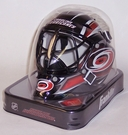 Carolina Hurricanes Franklin Sports NHL Mini Goalie Mask