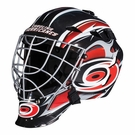 Carolina Hurricanes Full Size Youth Goalie Mask