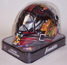 Chicago Blackhawks Franklin Sports NHL Mini Goalie Mask