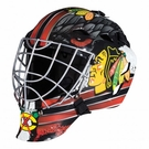 Chicago Blackhawks Full Size Youth Goalie Mask