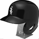 Chicago White Sox - Rawlings Full Size MLB Batting Helmet - Model Number: MLBRL-CWS