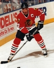 Chris Chelios - Detroit Red Wings / Chicago Blackhawks - Autograph Signing August 2nd, 2019