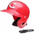 Cincinnati Reds Major League Baseball® MLB Mini Batting Helmet