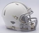 Cleveland Browns - ICE alternate Speed Riddell Mini Football Helmet