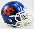 Coast Guard Speed Revolution Riddell Mini Football Helmet