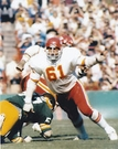 Curley Culp - Kansas City Chiefs / Houston Oilers - Autograph Signing July 31st, 2019