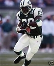 Curtis Martin - Autographed New York Jets 8x10 Photo