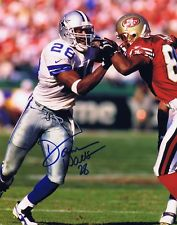 Darren Woodson - Dallas Cowboys - Autograph Signing April 28th 45a1d9924
