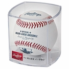 David Ortiz Final Season - Boston Redsox Commemorative Rawlings Official Baseball