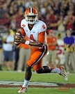 Deshaun Watson - Houston Texans / Clemson Tigers - Autograph Signing Deadlline for Mail in items February 18th, 2021