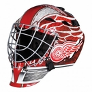 Detroit Redwings Full Size Youth Goalie Mask