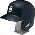 Detroit Tigers - Rawlings Full Size MLB Batting Helmet - Model Number: MLBRL-DET