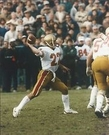 Doug Flutie - Boston College - Autograph Signing Deadlline for Mail in items November 12th, 2020