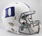 Duke Riddell NCAA Full Size Deluxe Replica Speed Football Helmet