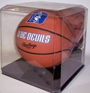 Economy Full Size Basketball Display Case