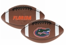 "Florida Gators Logo Junior Size 10"" Signature Series Football"