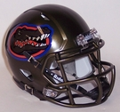 Florida Gators Swamp Green Speed Riddell Mini Football Helmet