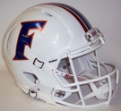 Florida Gators White Riddell Authentic Revolution Speed NFL Full Size On Field Football Helmet
