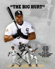 Frank Thomas - Chicago White Sox / Toronto Blue Jays - Autograph Signing - March 16th, 2019
