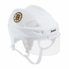 Franklin Sports NHL Helmet Boston Bruins Mini Player
