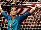 Hope Solo - 2x Olympic Gold - Autograph Signing August 4th, 2019