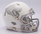 Jacksonville Jaguars - ICE alternate Speed Riddell Mini Football Helmet