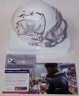 Jameis Winston - Riddell - Autographed ICE Speed Mini Helmet - Tampa Bay Bucs