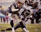 Jason Witten - Autographed Dallas Cowboys 16x20 photo - PSA/DNA