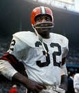 Jim Brown - Cleveland Browns - Autograph Signing March 17th, 2019