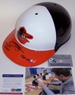 Jim Palmer - Rawlings - Autographed Full Size Authentic Batting Helmet - Baltimore Orioles - PSA/DNA