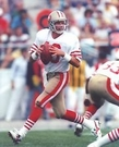 Joe Montana - Autographed San Francisco 49ers 8x10 Photo