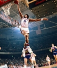 "Julius ""Dr J"" Erving - Philadelphia 76ers - Autograph Signing August 4th, 2019"
