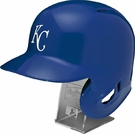 Kansas City Royals - Rawlings Full Size MLB Batting Helmet - Model Number: MLBRL-KC
