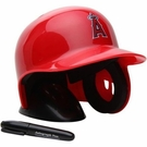 Los Angeles Angels Major League Baseball® MLB Mini Batting Helmet