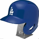 Los Angeles Dodgers - Rawlings Full Size MLB Batting Helmet - Model Number: MLBRL-LAD
