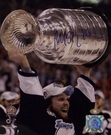 Martin St. Louis - Autographed 8x10 photo Tampa Bay Lightning