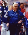 Marv Levy - Buffalo Bills - Autograph Signing August 1st, 2019