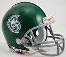 Michigan State Spartans 1965 Throwback VSR4 Riddell Mini Football Helmet