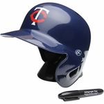 Minnesota Twins Major League Baseball® MLB Mini Batting Helmet