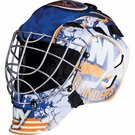 New York Islanders Full Size Youth Goalie Mask