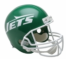 New York Jets 1978-1989 Throwback Riddell NFL Full Size Deluxe Replica Football Helmet