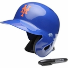 New York Mets Major League Baseball® MLB Mini Batting Helmet
