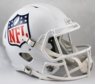 NFL Logo Riddell NFL Full Size Deluxe Replica Speed Football Helmet