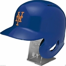 NY New York Mets - Rawlings Full Size MLB Batting Helmet - Model Number: MLBRL-NYM