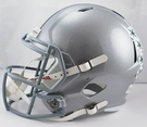 Ohio State Buckeyes Riddell NCAA Full Size Deluxe Replica Speed Football Helmet