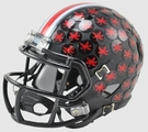 Ohio State Buckeyes Speed Riddell Mini Football Helmet